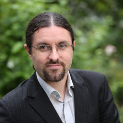 Mark Sugrue